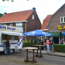 Holy Rocking Cow in Schijndel